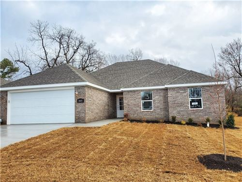 Photo of 1605  S 11th  PL, Rogers, AR 72758 (MLS # 1123064)
