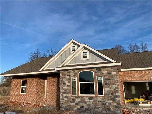 Photo of 952 Glass  ST, Cave Springs, AR 72718 (MLS # 1134065)