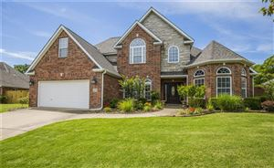 Photo of 4439  W Collins  CIR, Rogers, AR 72758 (MLS # 1118068)