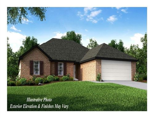 Photo of 1609  S 11th  PL, Rogers, AR 72758 (MLS # 1123068)