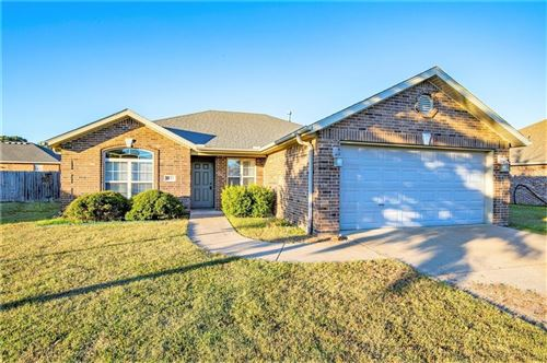 Photo of 4042 Spring House Drive, Fayetteville, AR 72704 (MLS # 1201072)