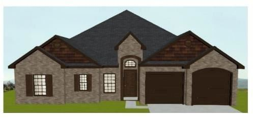 Photo of 6201  S 62nd  ST, Rogers, AR 72758 (MLS # 1133076)