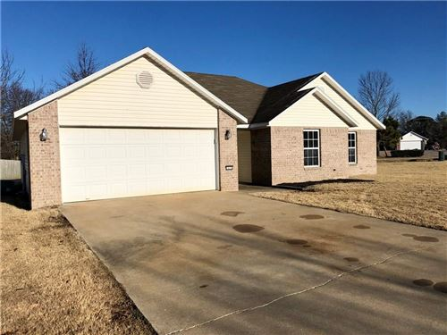 Photo of 1633 Tally Ho  DR, Fayetteville, AR 72701 (MLS # 1138077)