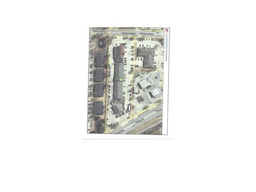 Photo of 2592  N Gregg  AVE Unit #1, Fayetteville, AR 72703 (MLS # 1123078)