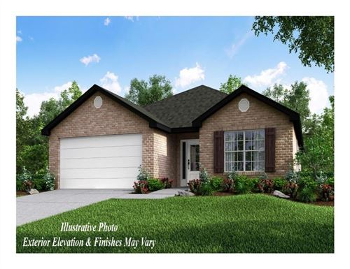 Photo of 1611  S 11th  PL, Rogers, AR 72758 (MLS # 1123079)