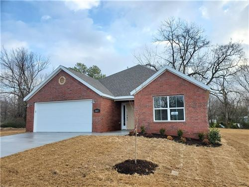 Photo of 1603  S 11th  PL, Rogers, AR 72758 (MLS # 1123083)