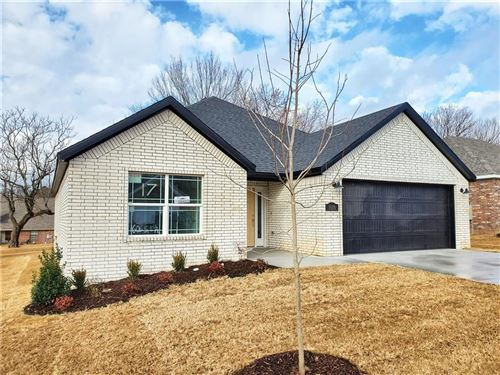 Photo of 1606  S 11th  PL, Rogers, AR 72758 (MLS # 1123084)