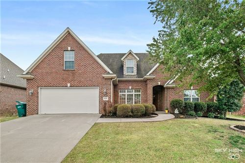 Photo of 6608 W Inverness Drive, Rogers, AR 72758 (MLS # 1181084)