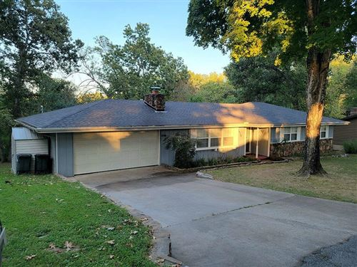 Photo of 14110 Wolf Drive, Rogers, AR 72756 (MLS # 1198085)