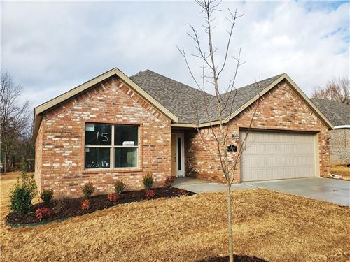 Photo of 1610  S 11th  PL, Rogers, AR 72758 (MLS # 1123086)