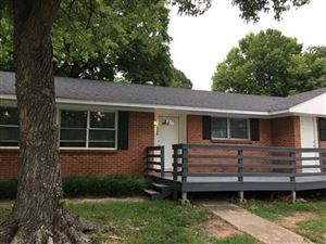 Photo of 512  N Frisco  AVE, Fayetteville, AR 72701 (MLS # 1130086)