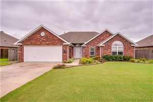 Photo of 3531  W Sweetgrass  RD, Fayetteville, AR 72704 (MLS # 1120087)