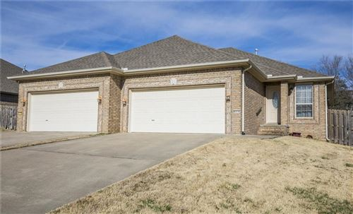Photo of 6314-6316 Copper Ridge  LN, Fayetteville, AR 72704 (MLS # 1137089)