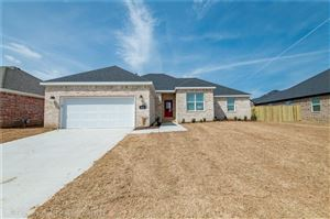 Photo of 1613  S Bayberry  AVE, Fayetteville, AR 72701 (MLS # 1092094)
