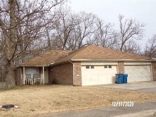 Photo of 502 Camellia Drive, Bentonville, AR 72712 (MLS # 1171095)
