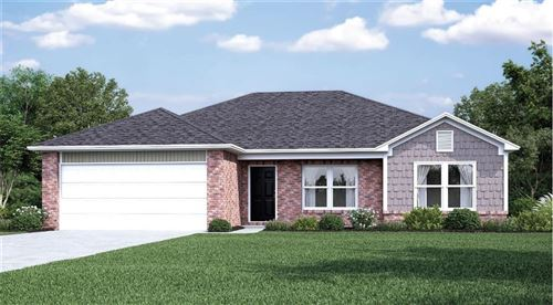 Photo of 3538 Catalana  ST, Springdale, AR 72764 (MLS # 1138098)