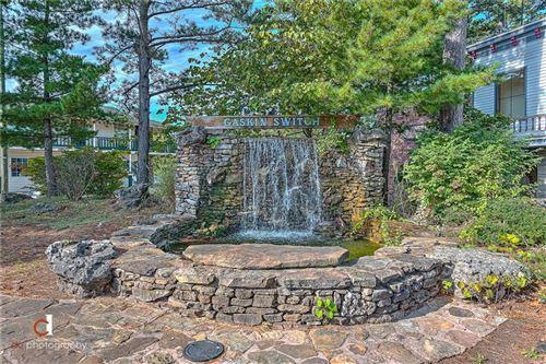 Photo of 2039 Van Buren, Eureka Springs, AR 72632 (MLS # 1193100)