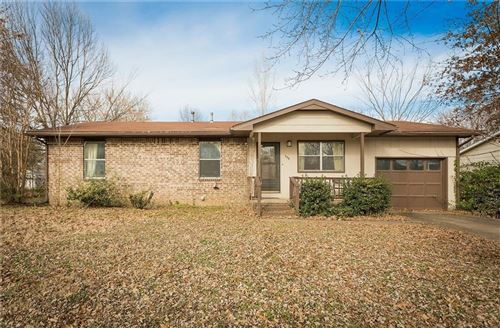 Photo of 346 Swallow  CIR, Fayetteville, AR 72704 (MLS # 1134101)
