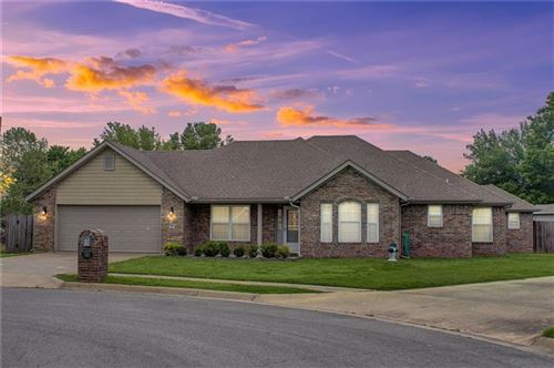 Photo of 581 Beca  LN, Prairie Grove, AR 72753 (MLS # 1114102)