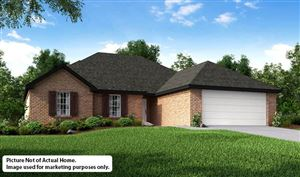 Photo of 1575  S Laurel  LNDG, Fayetteville, AR 72701 (MLS # 1115106)