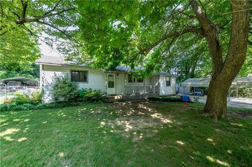 Photo of 1687 N Giles Road, Fayetteville, AR 72704 (MLS # 1193108)