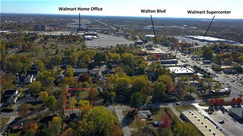 Photo of 714 & 716 W Central Avenue, Bentonville, AR 72712 (MLS # 1144117)