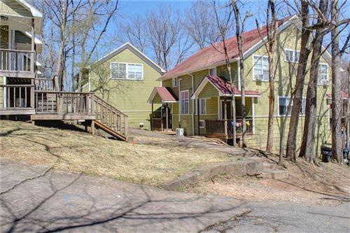 Photo of 237 S Gregg Avenue, Fayetteville, AR 72701 (MLS # 1139118)