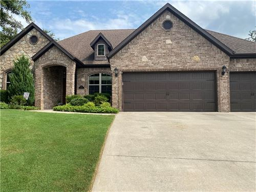 Photo of 3620 N Dupont Avenue, Fayetteville, AR 72704 (MLS # 1193120)