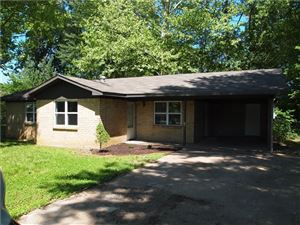 Photo of 1016 Lake Sequoyah  DR, Fayetteville, AR 72701 (MLS # 1115122)