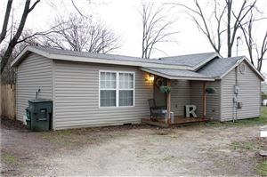 Photo of 1414 Washington  AVE, Fayetteville, AR 72701 (MLS # 1108124)