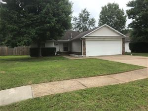 Photo of 814  E Olrich  ST, Rogers, AR 72756 (MLS # 1118124)