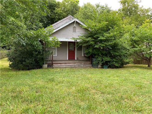 Photo of 1011 Baldwin Avenue, Fayetteville, AR 72701 (MLS # 1193128)