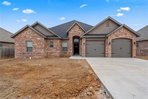Photo of 5804 W Red Maple Drive, Rogers, AR 72758 (MLS # 1201129)
