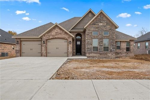 Photo of 5806 W Red Maple Drive, Rogers, AR 72758 (MLS # 1201134)