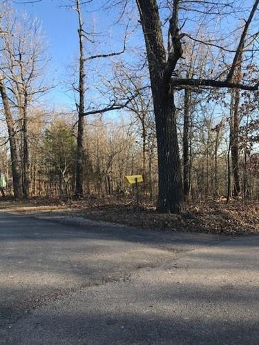 Photo of Lot 373 Bonnabel  RD, Rogers, AR 72756 (MLS # 1137136)