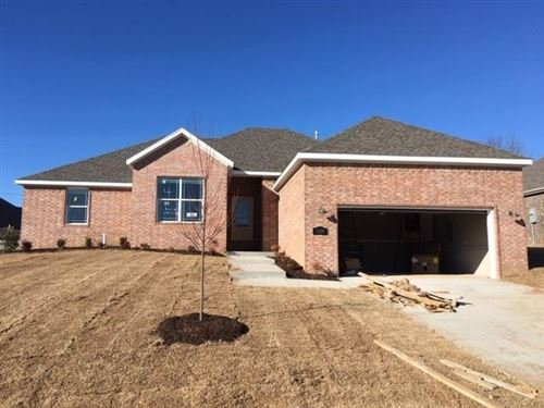 Photo of 1589  S Laurel  LNDG, Fayetteville, AR 72701 (MLS # 1124137)