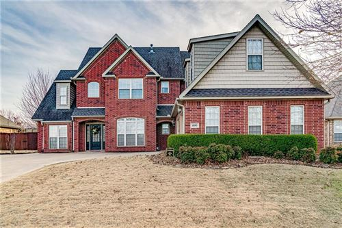 Photo of 4085  W Wood Duck  DR, Fayetteville, AR 72704 (MLS # 1134137)