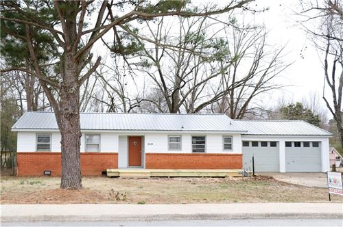 Photo of 2221  W Lawson  ST, Fayetteville, AR 72703 (MLS # 1138137)