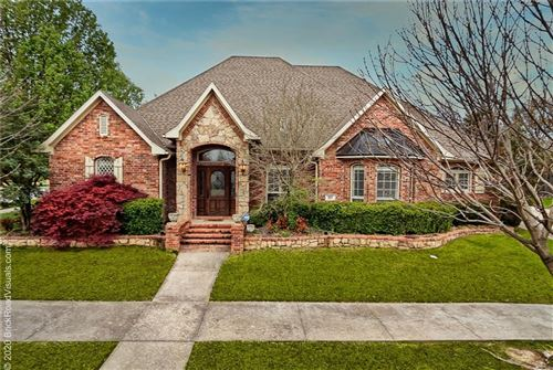 Photo of 248 Ahlstrand Terrace, Springdale, AR 72762 (MLS # 1180137)