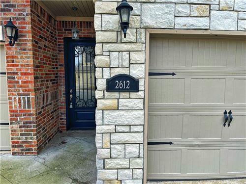 Photo of 2612 Everest Avenue, Rogers, AR 72758 (MLS # 1164142)