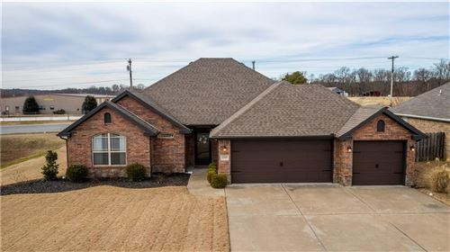 Photo of 2285  N Cornwall  AVE, Fayetteville, AR 72704 (MLS # 1134143)