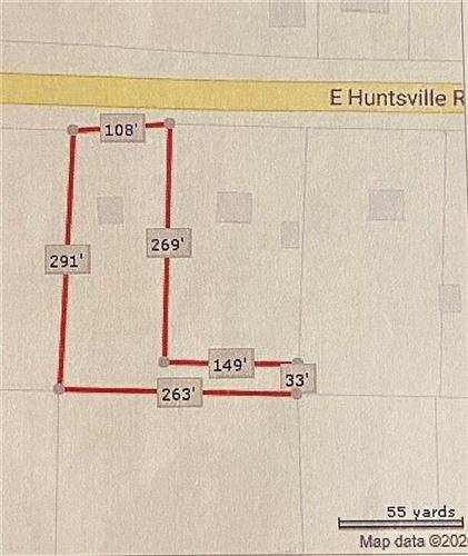 Photo of 4961 Huntsville Road, Fayetteville, AR 72701 (MLS # 1192146)
