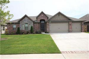 Photo of 6110 Noble  ST, Rogers, AR 72758 (MLS # 1123148)