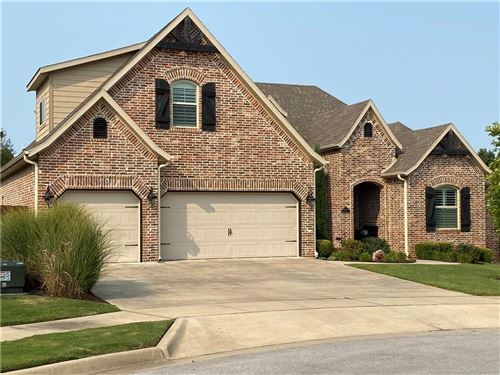 Photo of 4803 W Red Maple Court, Rogers, AR 72758 (MLS # 1198148)