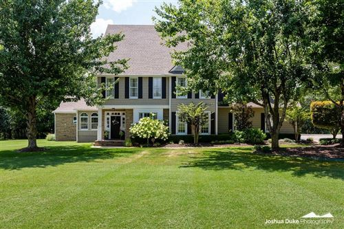 Photo of 2017  N Bridgeton  CT, Fayetteville, AR 72701 (MLS # 1138149)