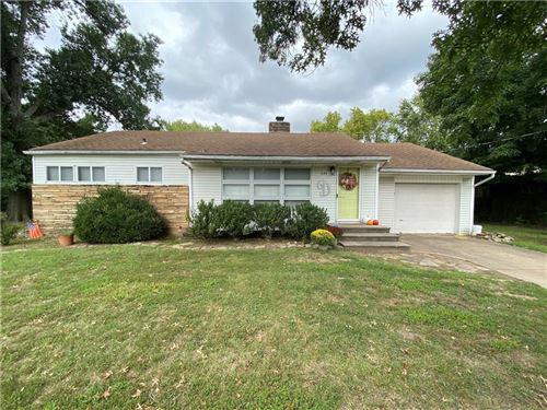 Photo of 628 Buckner Avenue, Decatur, AR 72722 (MLS # 1161150)