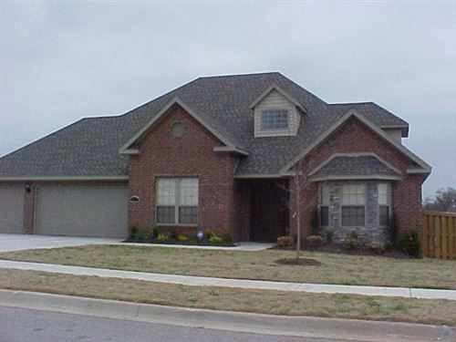 Photo of 2301 Mont Blanc  AVE, Rogers, AR 72758 (MLS # 1134152)