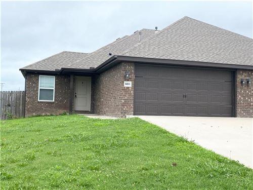 Photo of 812 Hindman Drive #1, Prairie Grove, AR 72753 (MLS # 1193153)