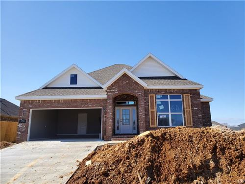 Photo of 5753 Cane Hill  DR, Fayetteville, AR 72704 (MLS # 1134156)