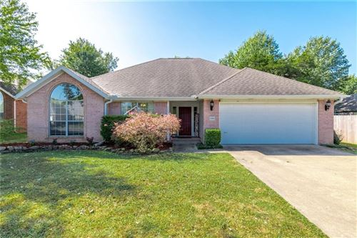 Photo of 5585 E Country Ridge Court, Fayetteville, AR 72701 (MLS # 1161156)